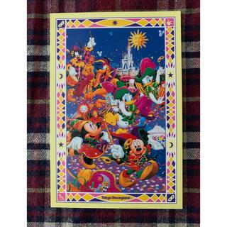 ディズニー(Disney)の東京ディズニーランド 15周年 ポストカード(切手/官製はがき)