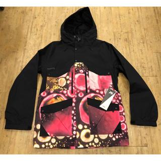 アナログクロージング(Analog Clothing)のANALOG メンズANTHEMジャケット Lサイズ 新品未使用 送料無料(ウエア/装備)