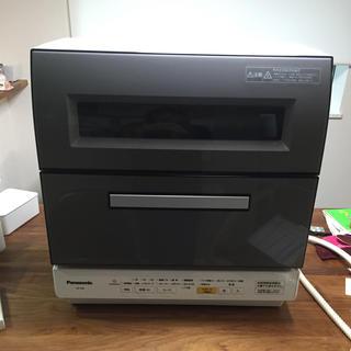 Panasonic - パナソニック 食洗機 tr-8 ※再値下げしました!