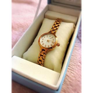 カナルヨンドシー(canal4℃)のカナル 4℃ 腕時計(腕時計)