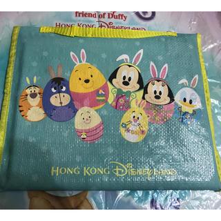 Disney - 香港ディズニー レジャーシート