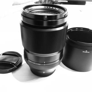 フジフイルム(富士フイルム)のなな様専用 富士フイルム XF90mm F2(レンズ(単焦点))