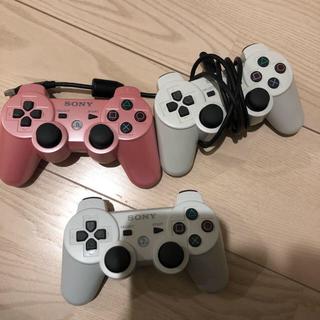 PlayStation3 - PS3 コントローラ一点ずつ