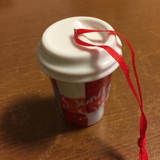 スターバックスコーヒー(Starbucks Coffee)のスタバ スターバックスコーヒー オーナメント 福袋 2019(コーヒー)