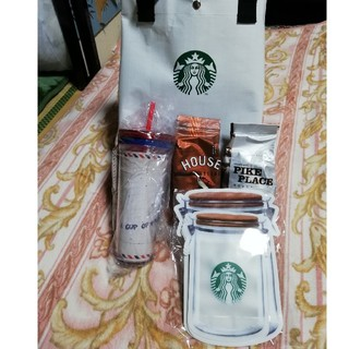 スターバックスコーヒー(Starbucks Coffee)の2019年 スタバ福袋(コーヒー)