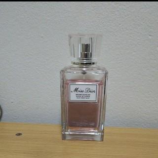 クリスチャンディオール(Christian Dior)の最終値下げ❗️ ディオール ボディミスト(その他)