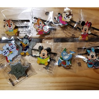 ディズニー(Disney)のディズニー ピンズ(バッジ/ピンバッジ)