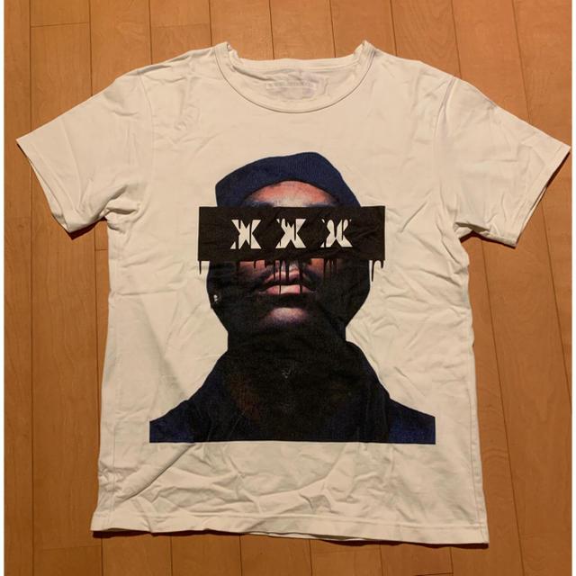 Thee Hysteric XXX(ジィヒステリックトリプルエックス)の☆必見☆【XXX】トリプルエックス・スヌープTシャツ メンズのトップス(Tシャツ/カットソー(半袖/袖なし))の商品写真