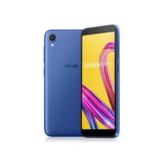 エイスース(ASUS)の【新品】ASUS ZenFone Live スペースブルー ZA550KL-BL(スマートフォン本体)