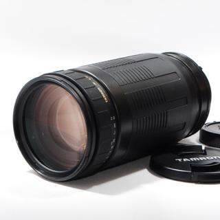 タムロン(TAMRON)の★極上品 TAMRON AF 200-400mm F5.6 LD Nikon用(レンズ(ズーム))