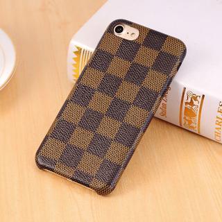 ルイヴィトン(LOUIS VUITTON)の「ルイヴィトン」 iPhone 7/8 ケース(iPhoneケース)