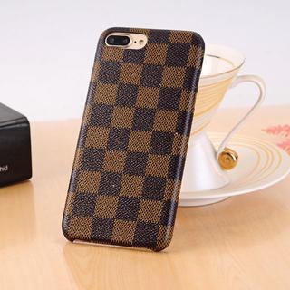 ルイヴィトン(LOUIS VUITTON)の「ルイヴィトン」 iPhone 7/8 Plus ケース(iPhoneケース)