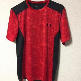 アンダーアーマー(UNDER ARMOUR)のUNDER ARMOUR/ Tシャツ 2016年モデル(Tシャツ/カットソー(半袖/袖なし))