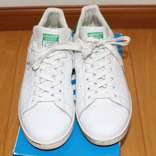 アディダス(adidas)のアディダス スタンスミスオリジナル サイズ9 1/2(スニーカー)