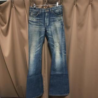 ジョンズクロージング(JOHN'S CLOTHING)のブーツカットデニム ジーンズ フレア ジョンズ LEE(デニム/ジーンズ)