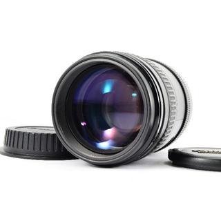 キヤノン(Canon)の★極上外観★キャノン CANON EF 135mm F2.8 SOFTFOCUS(レンズ(単焦点))