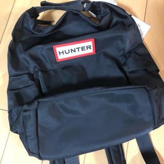 ハンター(HUNTER)の直営全店完売品HUNTER ORIGINAL KIDS BACKPACKリュック(リュック/バックパック)