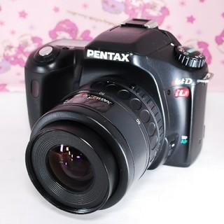 ペンタックス(PENTAX)の❤Wi-Fi付きでスマホに送れる♪❤ PENTAX ペンタックス ist DL(デジタル一眼)