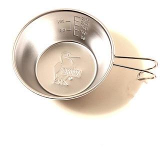 チャムス(CHUMS)のチャムス  シェラカップ(食器)