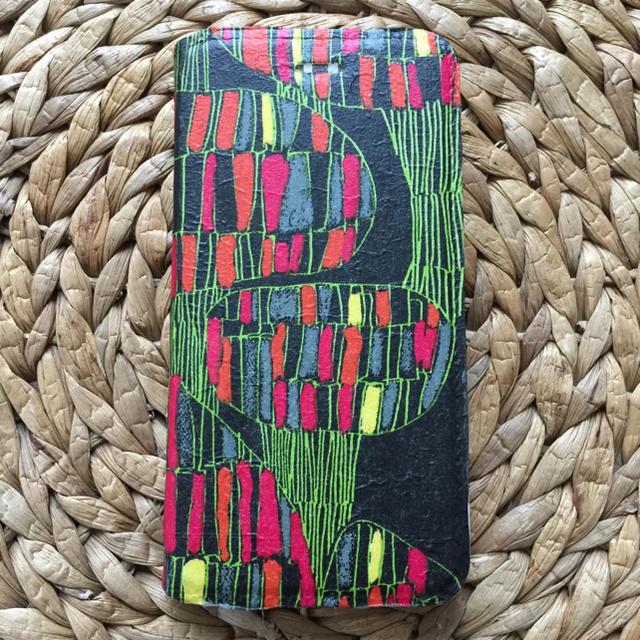 ケイトスペード iphone7plus ケース 安い | marimekko - iPhone7.8 ハンドメイド マリメッコ フリップケースの通販 by さとみさくら's shop|マリメッコならラクマ