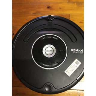 アイロボット(iRobot)のアイロボット ルンバ 571 自動掃除機 iRobot Roomba ブラシ交換(掃除機)