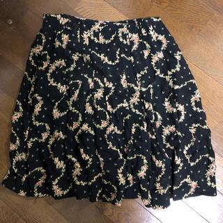 アンナモリナーリ(ANNA MOLINARI)のANNA MOLINARI スカート(ひざ丈スカート)