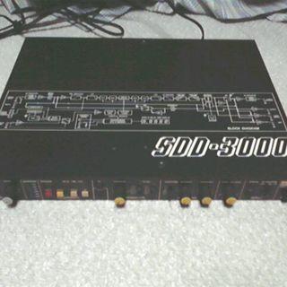 コルグ(KORG)のKORG SDD-3000 デジタル ディレイ 名機(エフェクター)