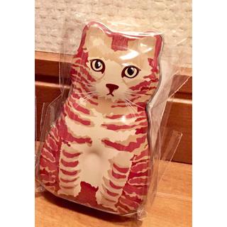 カルディ(KALDI)のカルディ 猫缶 チョコレート 1セット【新品未開封】(菓子/デザート)