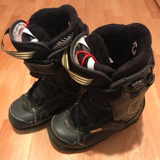 ディーラックス(DEELUXE)のスノーボード ブーツ DEELUXE(ブーツ)