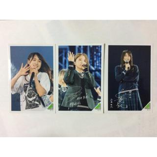 欅坂46 フォトカード