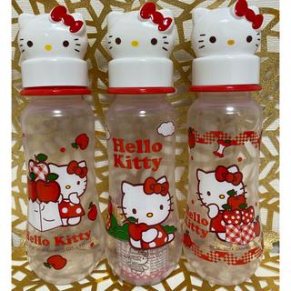サンリオ(サンリオ)のキティちゃん 哺乳瓶 Hello kitty 【250ml】(哺乳ビン)