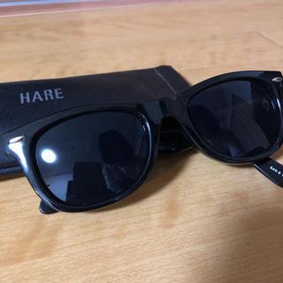 ハレ(HARE)のサングラス(サングラス/メガネ)