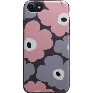 マリメッコ(marimekko)のマリメッコ iPhone ケース 【限定値下げ】(iPhoneケース)