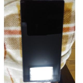 エクスペリア(Xperia)のXperia Z5 Premium Black 32 GB docomo(スマートフォン本体)