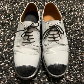 ジルサンダー(Jil Sander)のJILSANDER 革靴 (ブーツ)