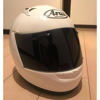Arai ヘルメット(ヘルメット/シールド)
