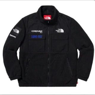 シュプリーム(Supreme)のsupreme north face fleece jacket Mサイズ(その他)