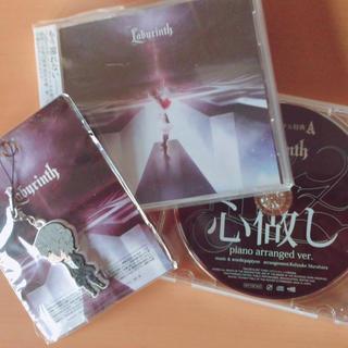 【キズあり】【価格応相談】labyrinth(ボーカロイド)