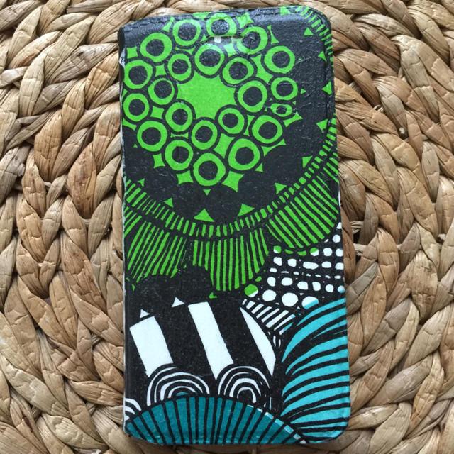 iphone7 ケース 手帳 香水 - marimekko - iPhone7.8 ハンドメイド マリメッコ フリップケースの通販 by さとみさくら's shop|マリメッコならラクマ