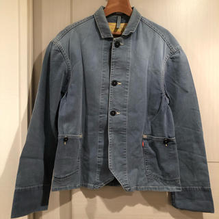 リーバイス(Levi's)のLevis Red Jeans  デニムジャケット(Gジャン/デニムジャケット)