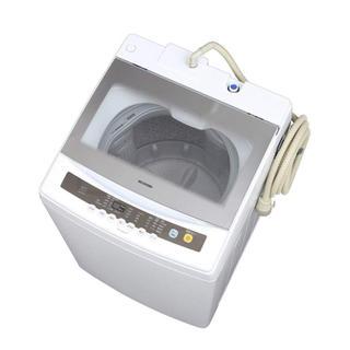 アイリスオーヤマ(アイリスオーヤマ)のアイリスオーヤマ 全自動洗濯機 7kg 簡易乾燥機能付き IAW-T701(洗濯機)