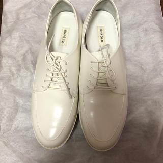 エンフォルド(ENFOLD)のエンフォルド 靴(ローファー/革靴)