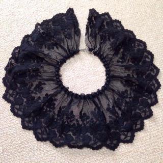 エモダ(EMODA)のEMODA  付け襟ネックレス(つけ襟)