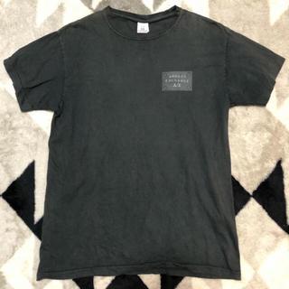 アルマーニエクスチェンジ(ARMANI EXCHANGE)のARMANI EXCHANGE Tシャツ メンズ S(Tシャツ/カットソー(半袖/袖なし))