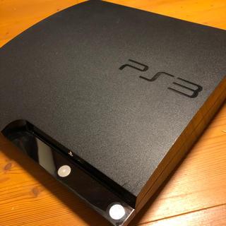 PlayStation3 - 【送料無料】PS3 本体のみ ソフト4本付き