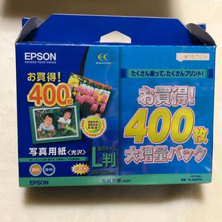 エプソン(EPSON)の写真用紙・L判・光沢EPSON・エプソンインクジェット用全メーカー対応☆148枚(写真)