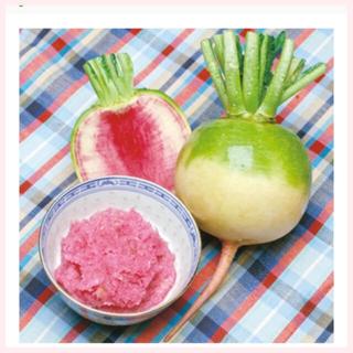 ★送料込★カラフル野菜の種3種類セット(野菜)