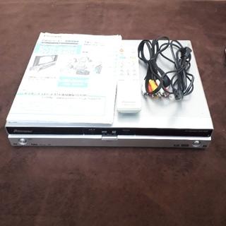 パイオニア(Pioneer)の美品 Pioneer HDD/DVDレコーダー DVR-640H(DVDレコーダー)