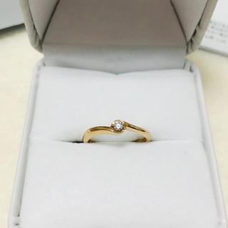 スタージュエリー ダイヤモンドリング(リング(指輪))