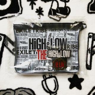 エグザイル トライブ(EXILE TRIBE)のハイロー ライブ モバイルポーチ ★おまけ付き(ミュージシャン)